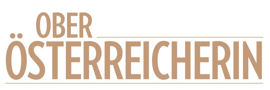 Die Oberösterreicherin